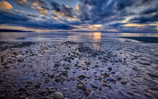 Ocean_Rocks_Stones_Clouds_Landscape_sky_beaches_reflection_ocean_sea_sunset_sunrise_1920x1200